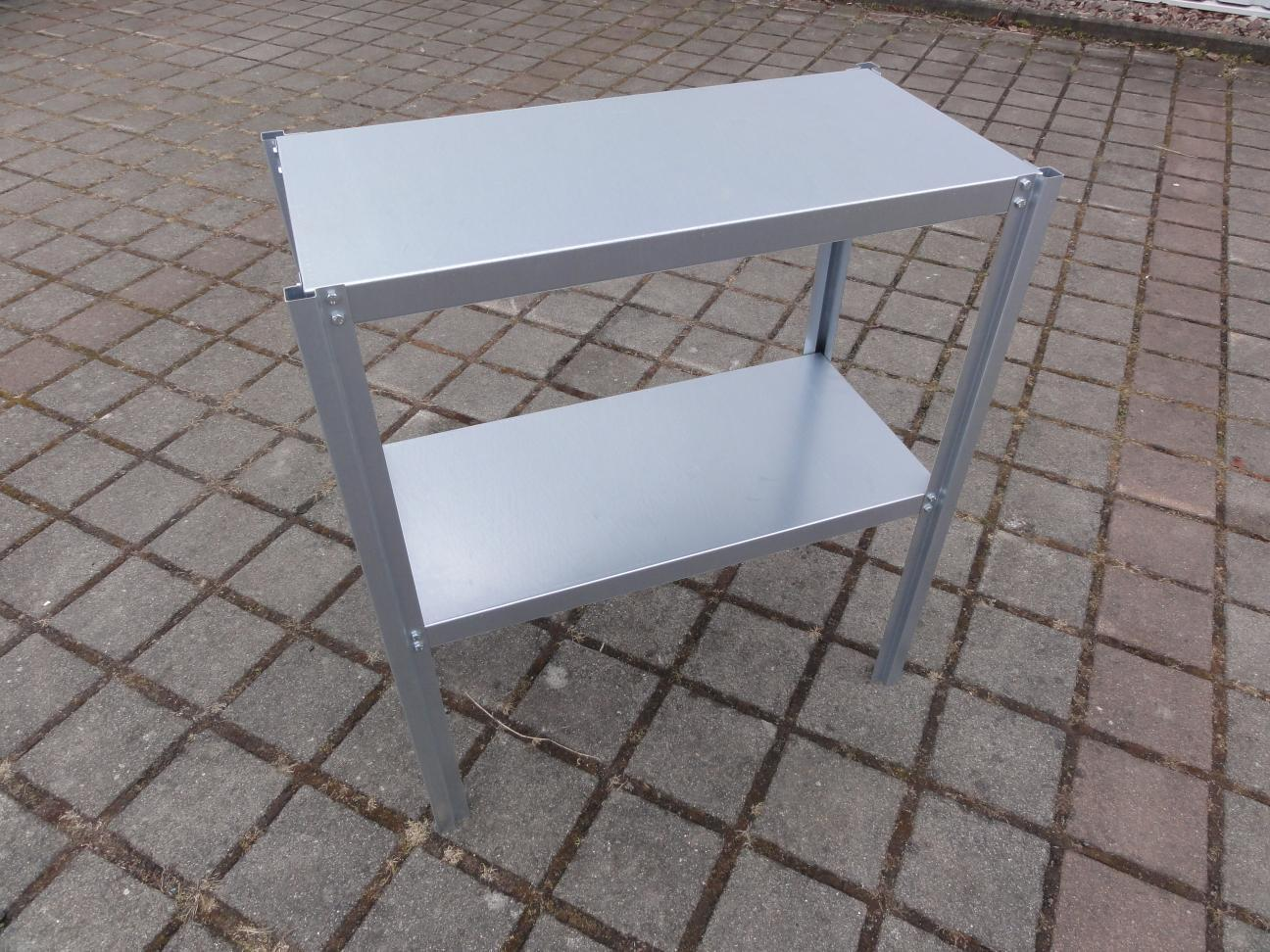 g rtnertisch pflanztisch aus metall regale f r jeden bedarf. Black Bedroom Furniture Sets. Home Design Ideas