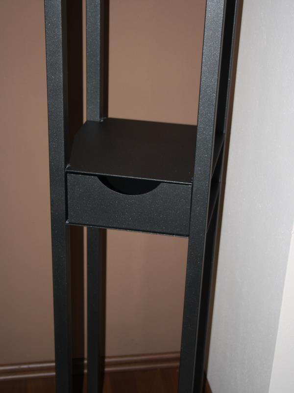 schublade f r kaminholzregal stab regale f r jeden bedarf. Black Bedroom Furniture Sets. Home Design Ideas