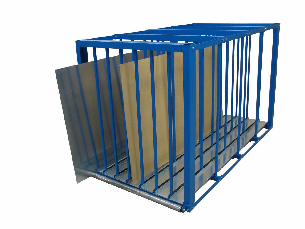 regale f r jeden bedarf wir lagern alles einfach. Black Bedroom Furniture Sets. Home Design Ideas